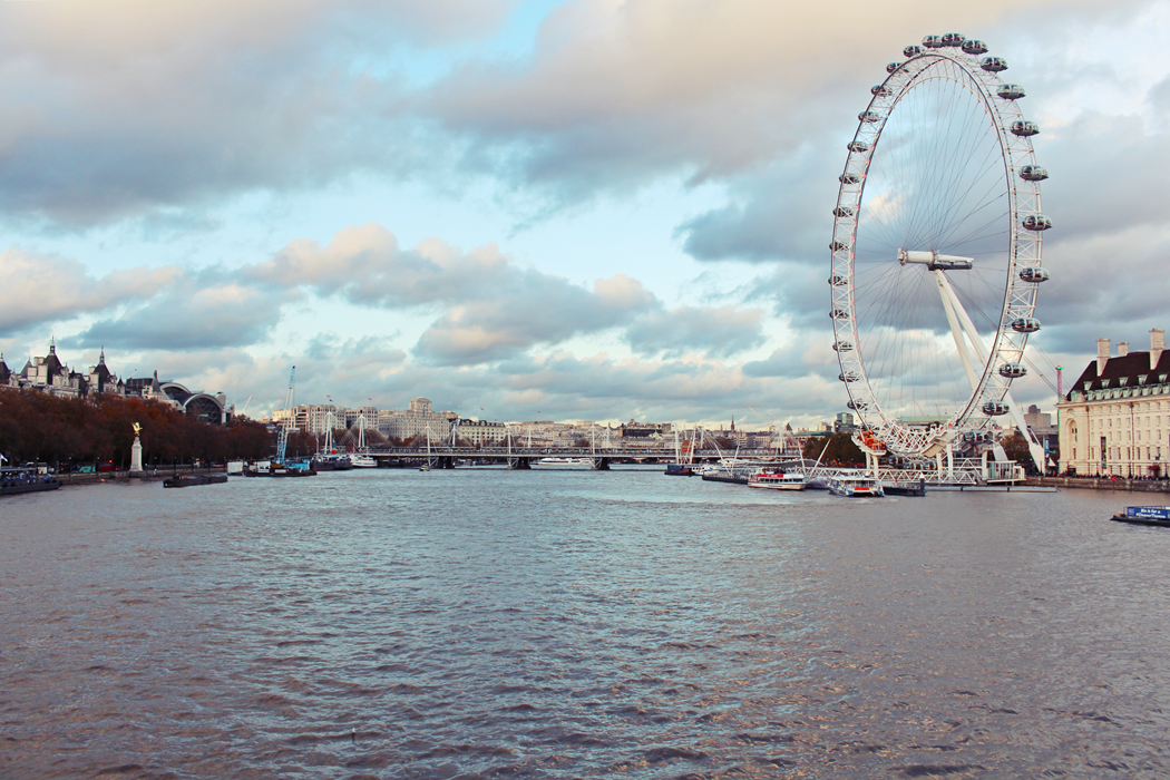 londres-tamise